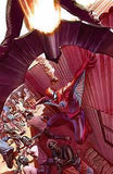 AMAZING SPIDER-MAN VOL 4 #4
