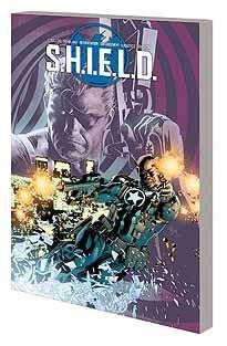 SHIELD TP SECRET HISTORY