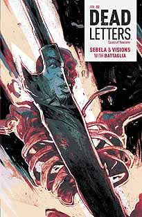 DEAD LETTERS TP VOL 02 - Kings Comics