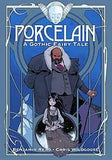 PORCELAIN A GOTHIC FAIRY TALE GN VOL 01 NEW PTG