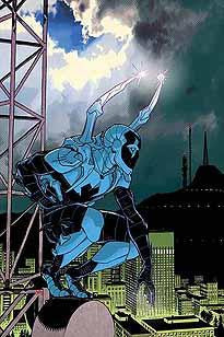 BLUE BEETLE VOL 9 #4 VAR ED