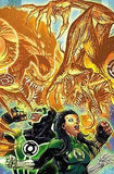 GREEN LANTERNS #13 - Kings Comics
