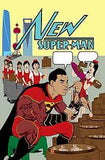 NEW SUPER MAN #6 VAR ED