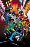 NIGHTWING VOL 4 #11