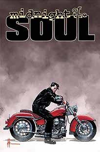 MIDNIGHT OF THE SOUL TP VOL 01