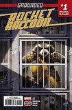 ROCKET RACCOON VOL 3 #1 NOW