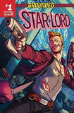 STAR-LORD VOL 3 #1