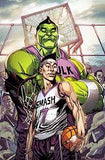 TOTALLY AWESOME HULK #13