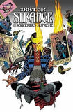 DOCTOR STRANGE SORCERERS SUPREME #3 - Kings Comics
