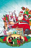 GWENPOOL HOLIDAY SPECIAL MERRY MIX UP