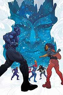 ULTIMATES (SQUARED) #2