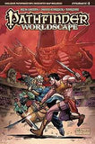 PATHFINDER WORLDSCAPE #3 CVR A BROWN