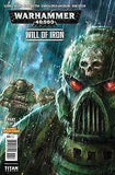 WARHAMMER 40000 WILL OF IRON #3