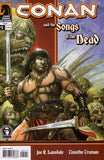 CONAN & THE SONGS OF THE DEAD #5