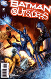 BATMAN AND THE OUTSIDERS VOL 2 #2