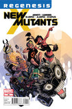 NEW MUTANTS VOL 3 #33 XREGBGB