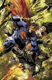 JUSTICE LEAGUE VOL 2 #14