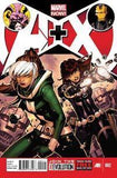 A PLUS X #2 NOW - Kings Comics
