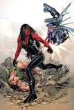 RED SHE-HULK #59 NOW