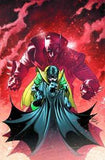 DAMIAN SON OF BATMAN #2
