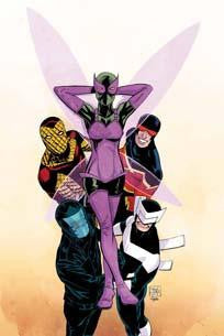 SUPERIOR FOES OF SPIDER-MAN #6 NOW