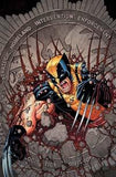 WOLVERINE AND X-MEN #38