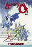 ADVENTURES IN OZ HC VOL 01