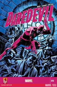 DAREDEVIL VOL 4 #10