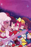 ZODIAC STARFORCE #4 - Kings Comics