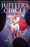 JUPITERS CIRCLE VOL 2 #1