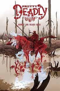 PRETTY DEADLY #6