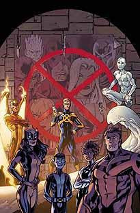 ALL NEW X-MEN VOL 2 #1