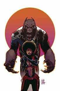 CAPTAIN AMERICA SAM WILSON #3
