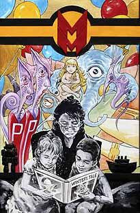 MIRACLEMAN BY GAIMAN AND BUCKINGHAM #4