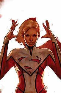 SUPERWOMAN #4 VAR ED - Kings Comics