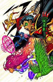 TEEN TITANS VOL 6 #2