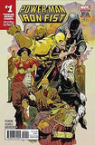 POWER MAN AND IRON FIST VOL 3 #10 NOW