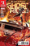 GHOST RIDER VOL 7 #1 NOW