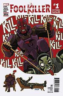 FOOLKILLER VOL 3 #1 NOW