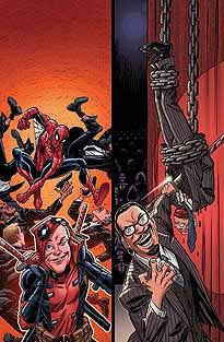 SPIDER-MAN DEADPOOL #11