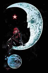 BLACK WIDOW VOL 6 #8