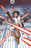 STAR WARS VOL 4 ANNUAL #2