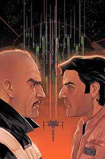 STAR WARS POE DAMERON #8 - Kings Comics