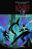 JAMES BOND HAMMERHEAD #2