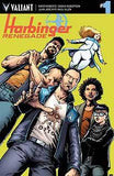 HARBINGER RENEGADE #1