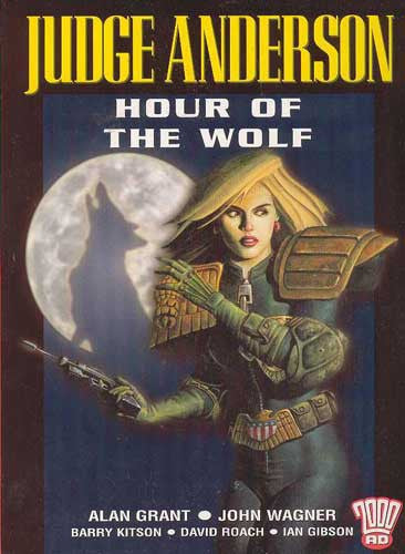 JUDGE ANDERSON HOUR OF THE WOLF GN