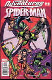 MARVEL ADVENTURES SPIDER-MAN #3