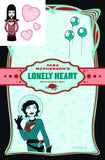 STATIONERY SET TARA MCPHERSON LONELY HEA