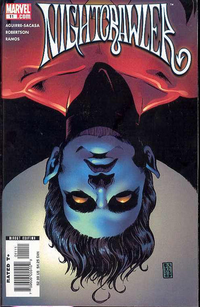 NIGHTCRAWLER VOL 3 #11