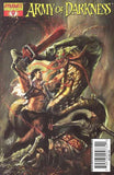 ARMY OF DARKNESS #9 - Kings Comics